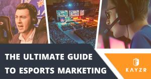 esports marketing guide