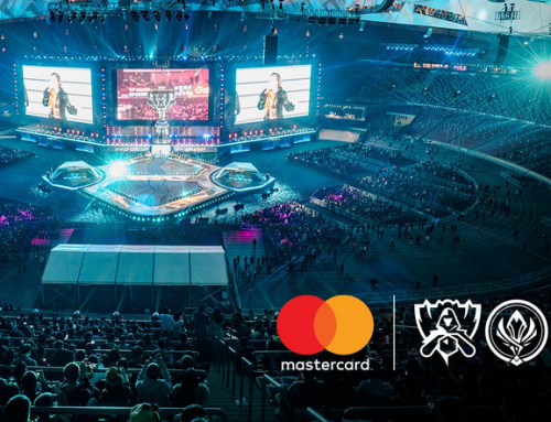 Why the most innovative banks are moving into esports marketing?